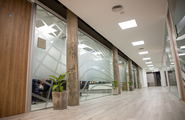 DS – Banco Formosa Casa Central